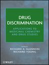 Drug Discrimination (eBook): Applications to Medicinal Chemistry and Drug Studies