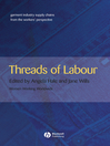 Threads of Labour (eBook): Garment Industry Supply Chains from the Workers' Perspective