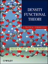 Density Functional Theory (eBook): A Practical Introduction