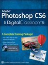 Adobe Photoshop CS6 Digital Classroom (eBook)