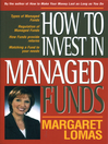 How to Invest in Managed Funds  1 by Margaret Lomas eBook