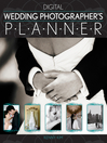 Digital Wedding Photographer's Planner (eBook)