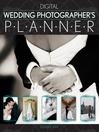 Digital Wedding Photographer's Planner (eBook)
