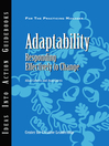 Adaptability (eBook): Responding Effectively to Change