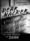Dear Hacker (eBook): Letters to the Editor of 2600
