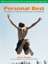 Personal Best (eBook): 10 lessons to help you achieve your true potential