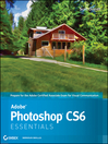 Adobe Photoshop CS6 Essentials (eBook)