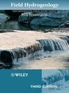 Field Hydrogeology (eBook)