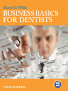 Business Basics for Dentists (eBook)