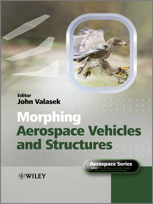 Morphing Aerospace Vehicles and Structures (eBook)