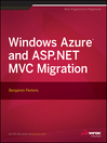 Windows Azure and ASP.NET MVC Migration (eBook)