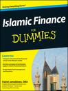 Islamic Finance For Dummies (eBook)