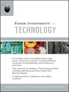 Fisher Investments on Technology (eBook)