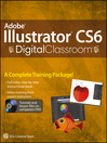 Adobe Illustrator CS6 Digital Classroom (eBook)