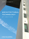 Architectural Technology (eBook)