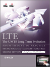 LTE--The UMTS Long Term Evolution eBook