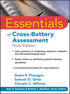 Essentials of Cross-Battery Assessment (eBook)