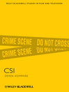 CSI (eBook)