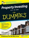 Property Investing All-In-One For Dummies (eBook)