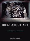 Ideas About Art (eBook)