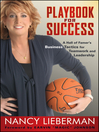 Playbook for Success (eBook): A Hall of Famer's Business Tactics for Teamwork and Leadership
