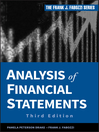 Analysis of Financial Statements (eBook)