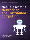 Mobile Agents in Networking and Distributed Computing (eBook)