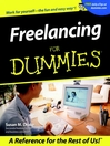 Freelancing For Dummies (eBook)