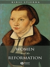 Women and the Reformation (eBook)