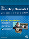 Photoshop Elements 9 Digital Classroom (eBook)