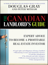 The Canadian Landlord's Guide (eBook): Expert Advice for the Profitable Real Estate Investor