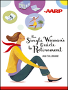 The Single Woman's Guide to Retirement (eBook)