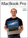MacBook Pro Portable Genius (eBook)