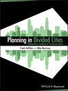 Planning in Divided Cities (eBook)