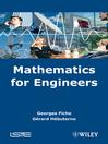 Mathematics for Engineers (eBook)