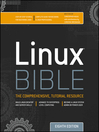 Linux Bible (eBook)