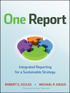 One Report (eBook): Integrated Reporting for a Sustainable Strategy