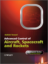 Advanced Control of Aircraft, Spacecraft and Rockets (eBook)