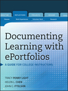 Documenting Learning with ePortfolios (eBook): A Guide for College Instructors