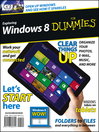 Exploring Windows 8 For Dummies (eBook)