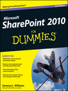 SharePoint 2010 For Dummies (eBook)