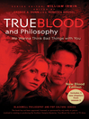 True Blood and Philosophy (eBook)