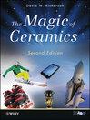 The Magic of Ceramics (eBook)