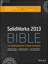 Solidworks 2013 Bible (eBook)