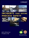 Incidents That Define Process Safety (eBook)