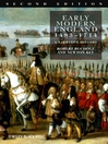 Early Modern England 1485-1714 (eBook): A Narrative History