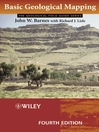 Basic Geological Mapping (eBook)