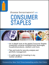 Fisher Investments on Consumer Staples (eBook): Fisher Investments Press Series, Book 3