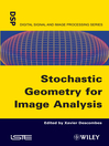 Stochastic Geometry for Image Analysis (eBook)