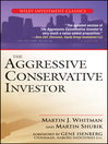 The Aggressive Conservative Investor (eBook)